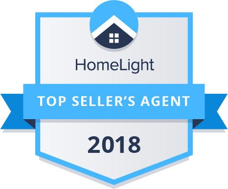 Best of HomeLight Award Winner - Amanda Davidson - Top Maryland Real Estate Agent