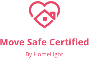 Move Safe™ Certified