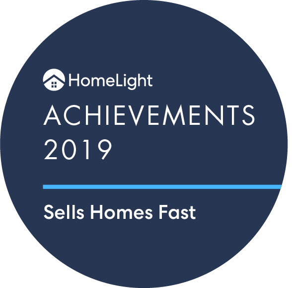 HomeLight Achievement Winner - Carrie Courtney - Top Florida Real Estate Agent