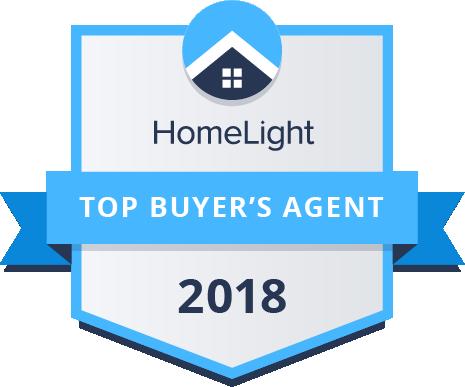 Best of HomeLight Award Winner - Dana Johnson - Top Texas Real Estate Agent