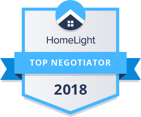 Best of HomeLight Award Winner - Derrick Burbage - Top South Carolina Real Estate Agent