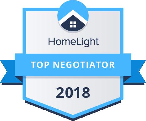 Best of HomeLight Award Winner - Jacob Petz - Top Washington Real Estate Agent