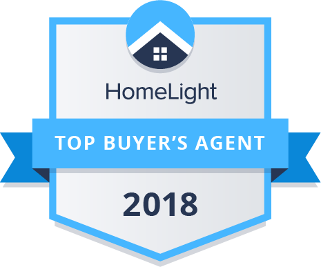 Best of HomeLight Award Winner - Janine Mcveigh - Top Pennsylvania Real Estate Agent