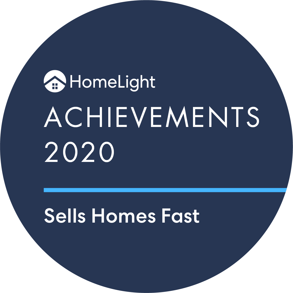 HomeLight Achievement Winner - THE MADRONA GROUP Real Estate Team - Top Washington Real Estate Agent