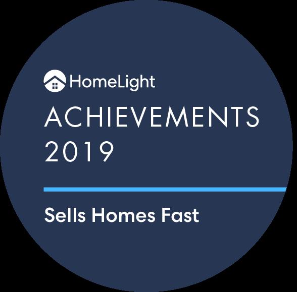 HomeLight Achievement Winner - Kim Pratt - Top Texas Real Estate Agent