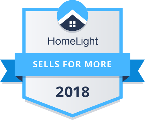 Best of HomeLight Award Winner - Matt Wyble - Top Maryland Real Estate Agent