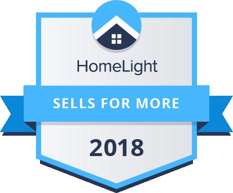 Best of HomeLight Award Winner - Natalie Hawkins - Top Tennessee Real Estate Agent