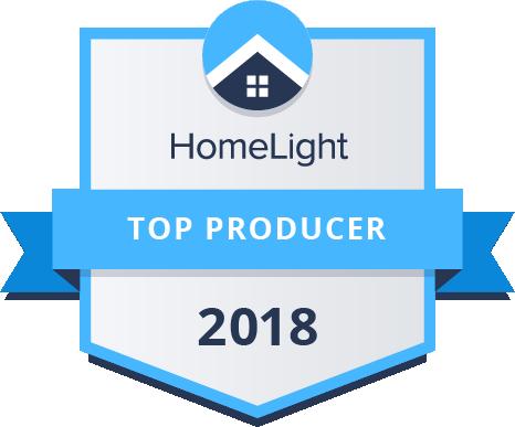 Best of HomeLight Award Winner - Trish O