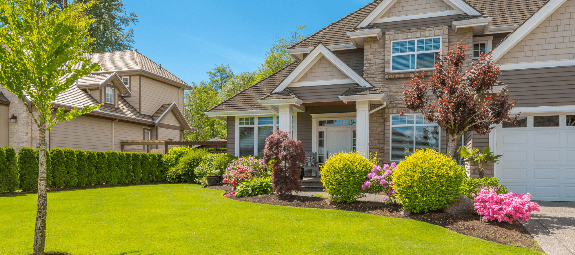 Quick Curb Appeal Landscaping Hacks To Add 12 To Your Home Sale