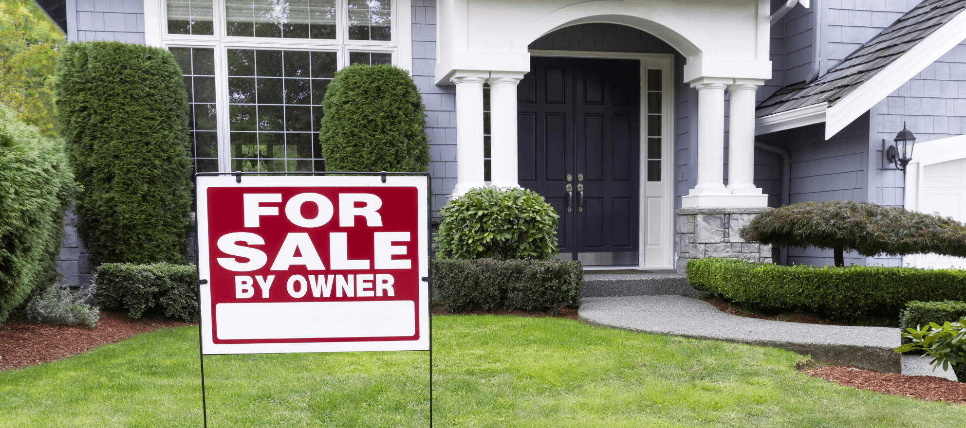 Is It Hard To Sell A House On Your Own Let S Find Out