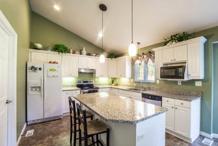 kitchen updates that are worth it