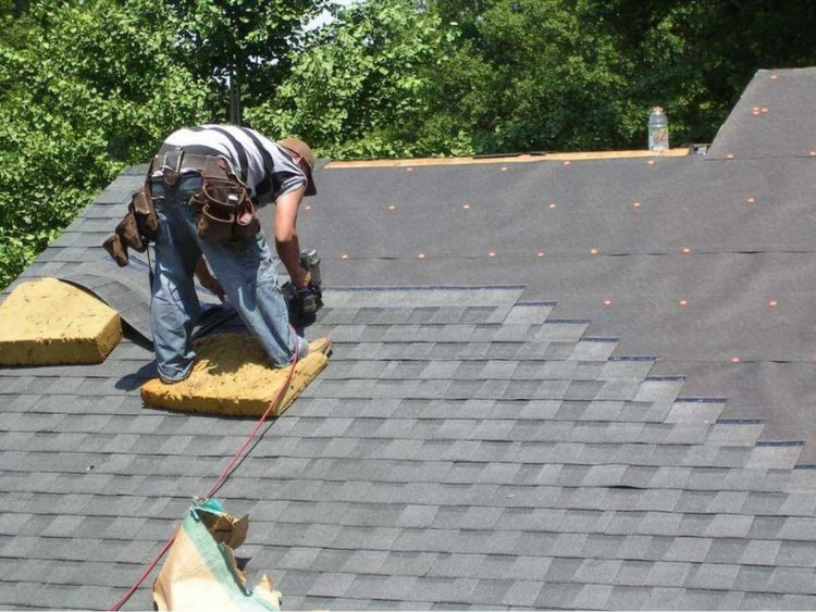 Don't replace the whole roof just to add better curb appeal.