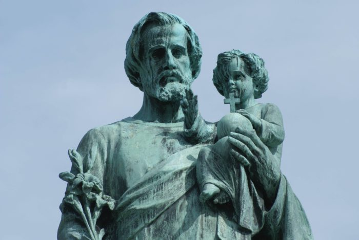 Can Burying the St  Joseph Statue Sell Your House? We