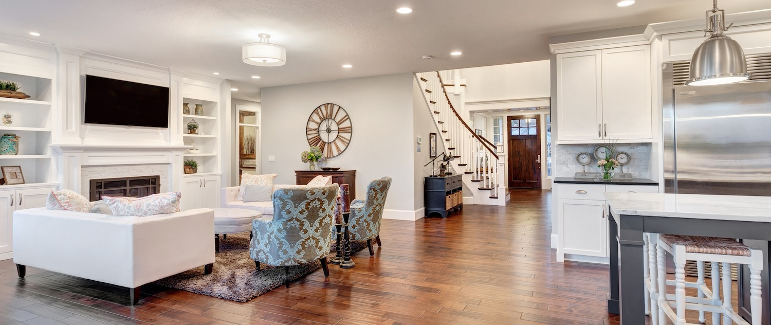 How Real Estate Virtual Tours Sell Houses