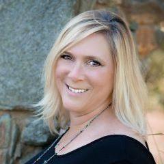 Real estate virtual tour expert Sarah Stovall