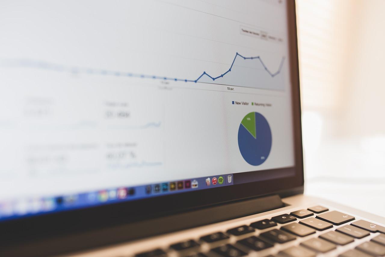 computer data graphics