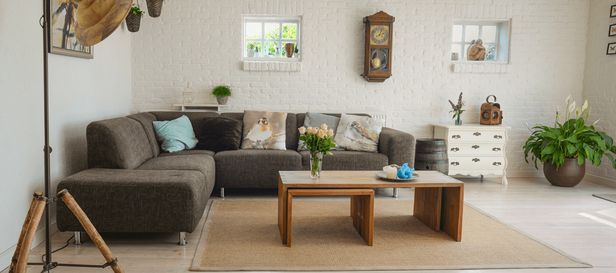 diy home staging tips