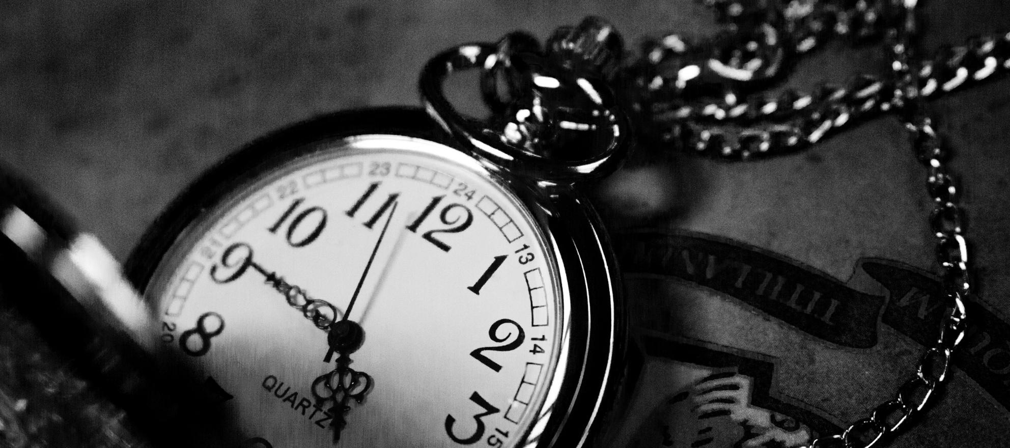 probate timeline