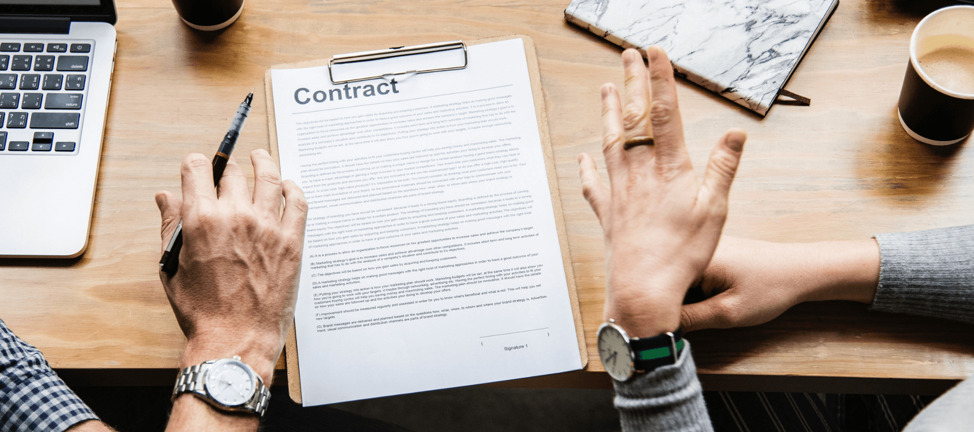 realtor in breach of contract