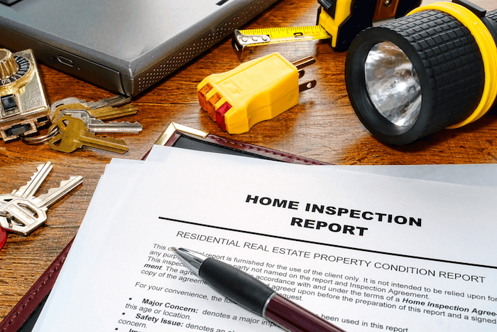 find a good home inspector