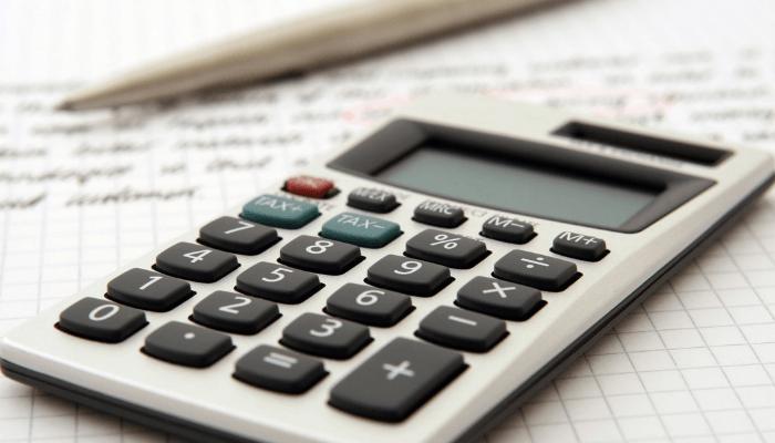 calculate home sale proceeds