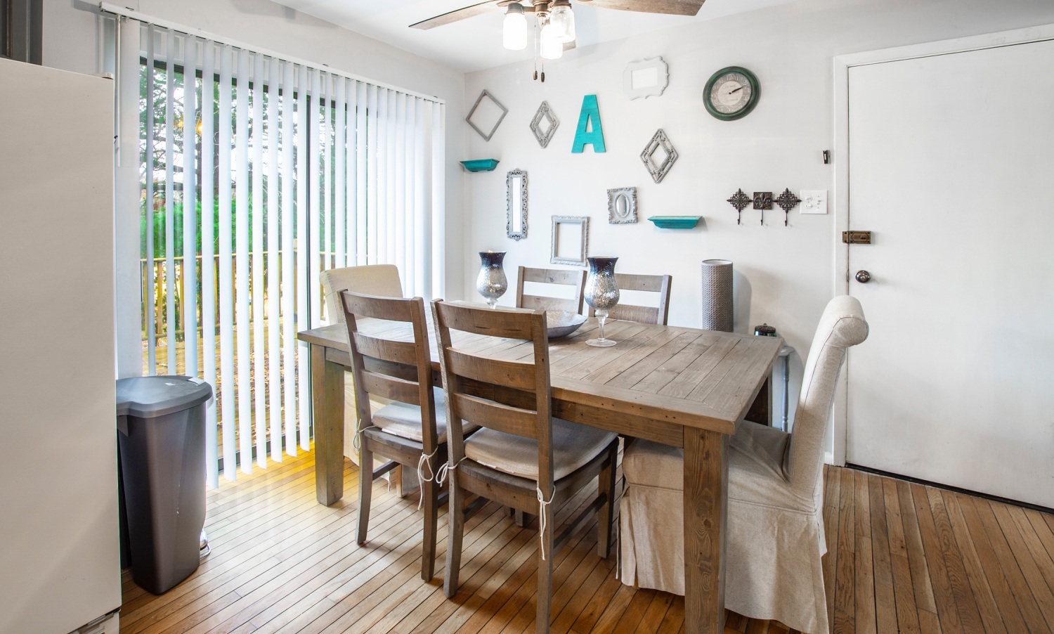 6 Diy Dining Room Staging Tips That Preserve A Classic Space