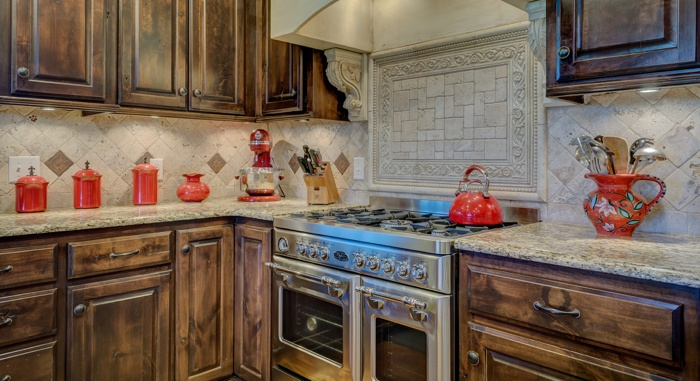 Do the Ever-Popular Granite Countertops Increase Home Value?