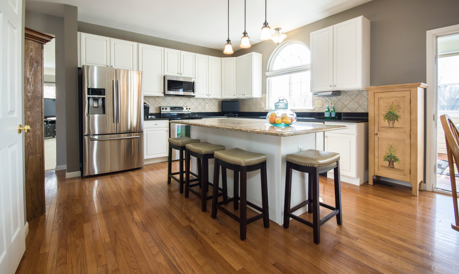 Do The Ever Popular Granite Countertops Increase Home Value