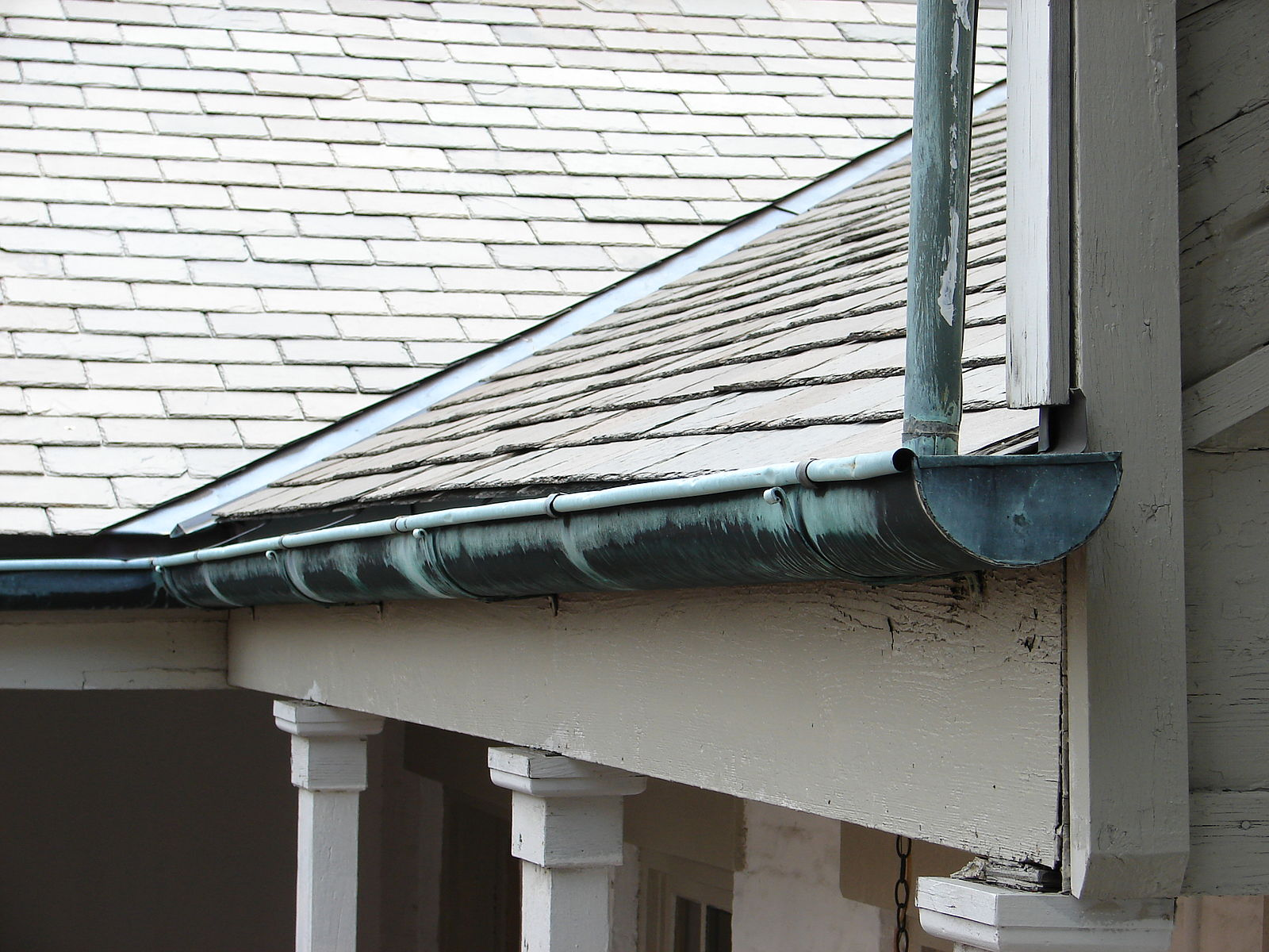 do-gutters-increase-home-value