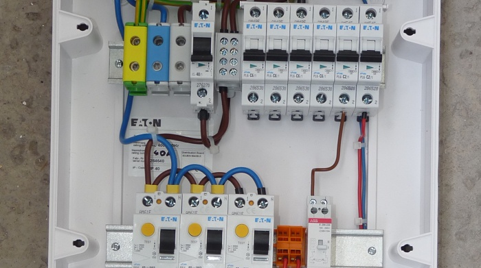 Excellent Electrical Home Inspection Basics What Should Sellers Expect Wiring Digital Resources Bemuashebarightsorg