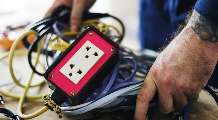 Electrical Home Inspection Basics: What Should Sellers Expect? on tube assembly, tube terminals, tube dimensions, tube fuses,