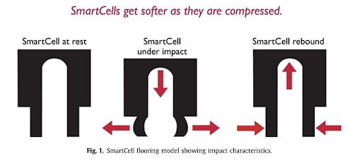 An infographic showing the science of smartcells.