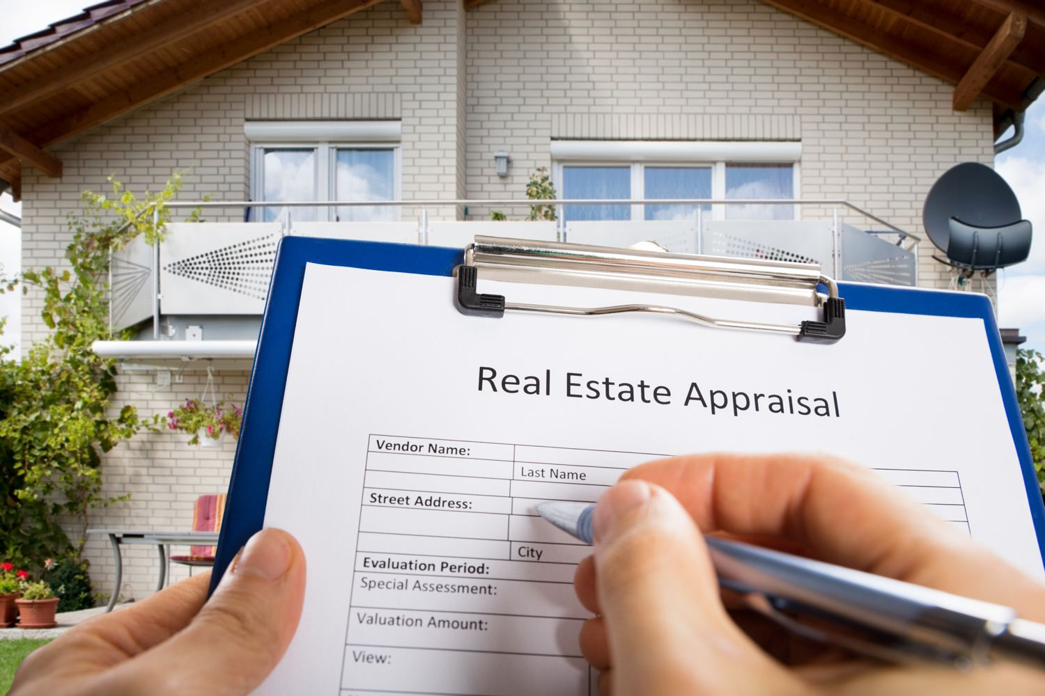 Image result for home appraisal