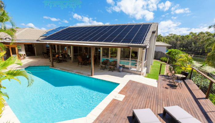 Selling A House With Solar Panels It S On You To Show