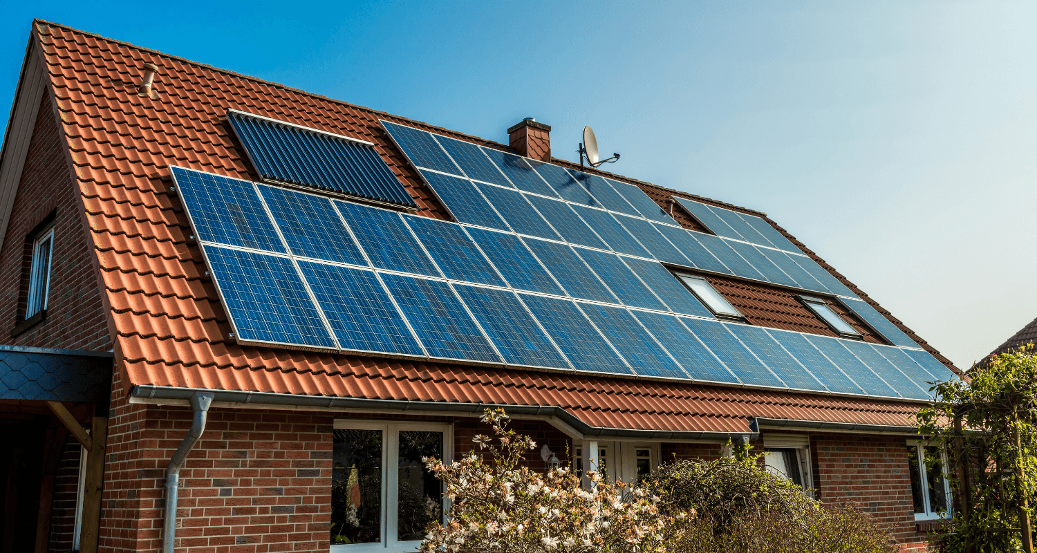 Selling a House With Solar Panels: It's on You to Show