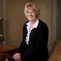 Edie Waters, top real estate agent in Kansas City.
