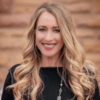 Angela Fox, top real estate agent in Denver.