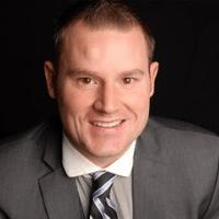 Zach Otten, top real estate agent in Denver.