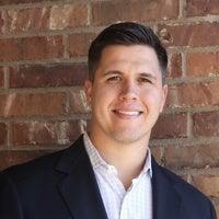 Dalton Carroll, top real estate agent in Dallas.
