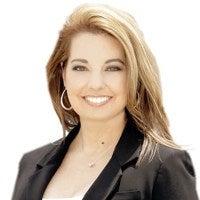 Christie Cannon, top real estate agent in Dallas.