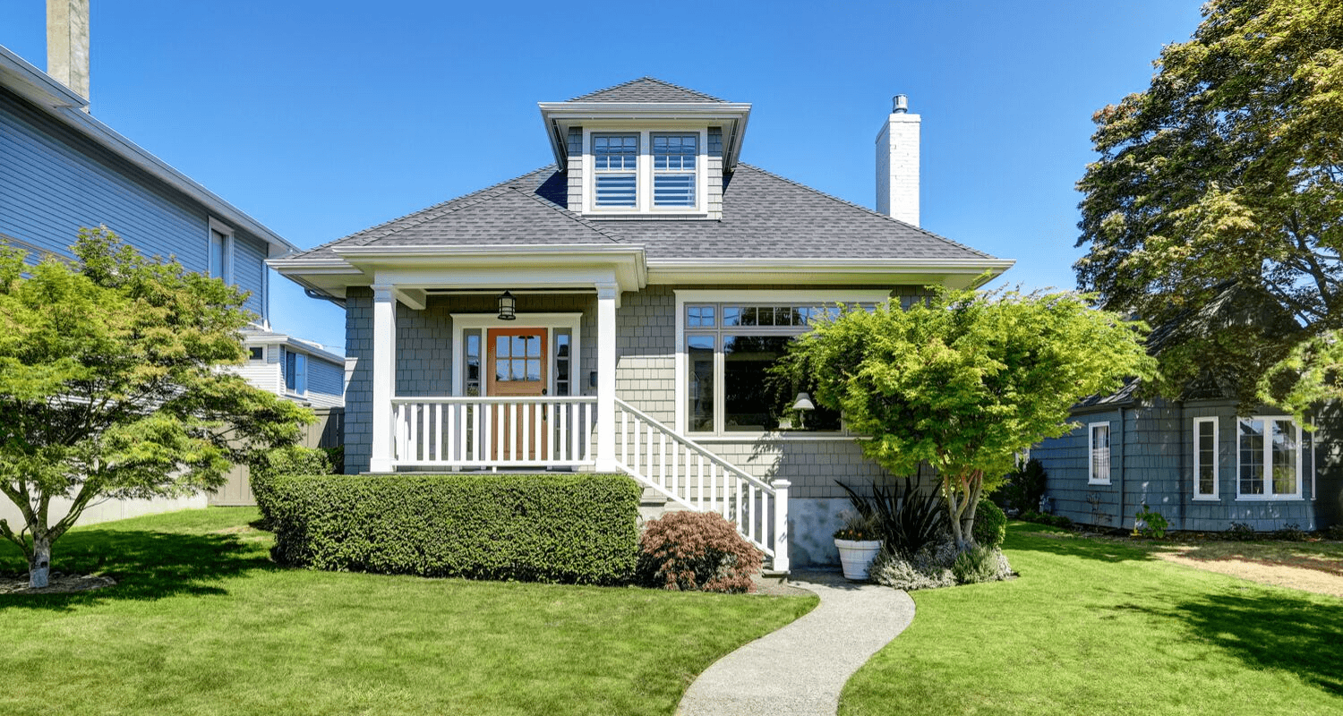 5 Low Maintenance Curb Appeal Ideas Buyers Will Surely Appreciate