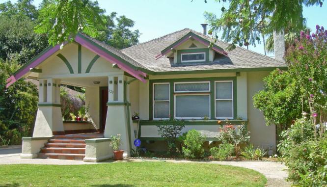 A house you can buy in Sacramento.
