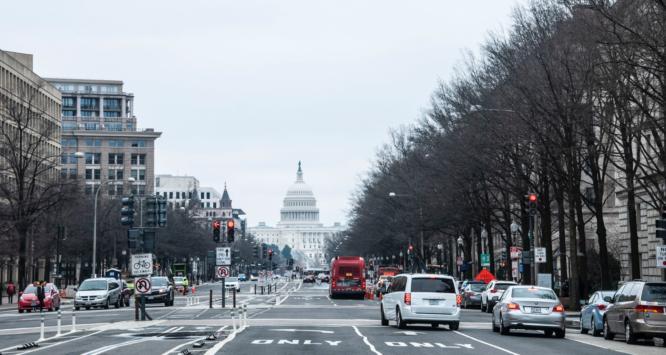 Washington D.C. where you can buy a house.