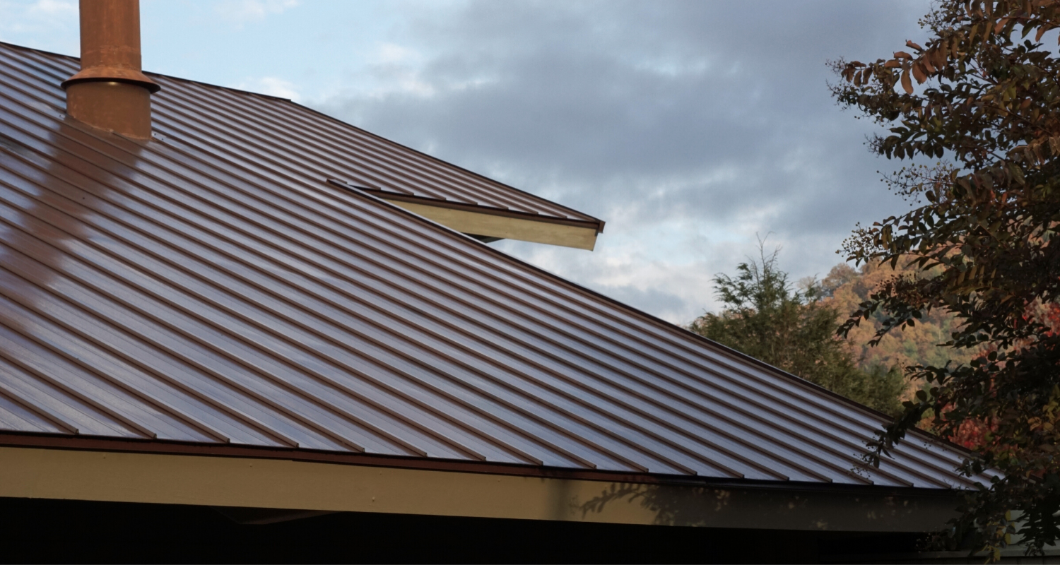 Will A Metal Roof Increase Home Value Offsetting The Initial Expense