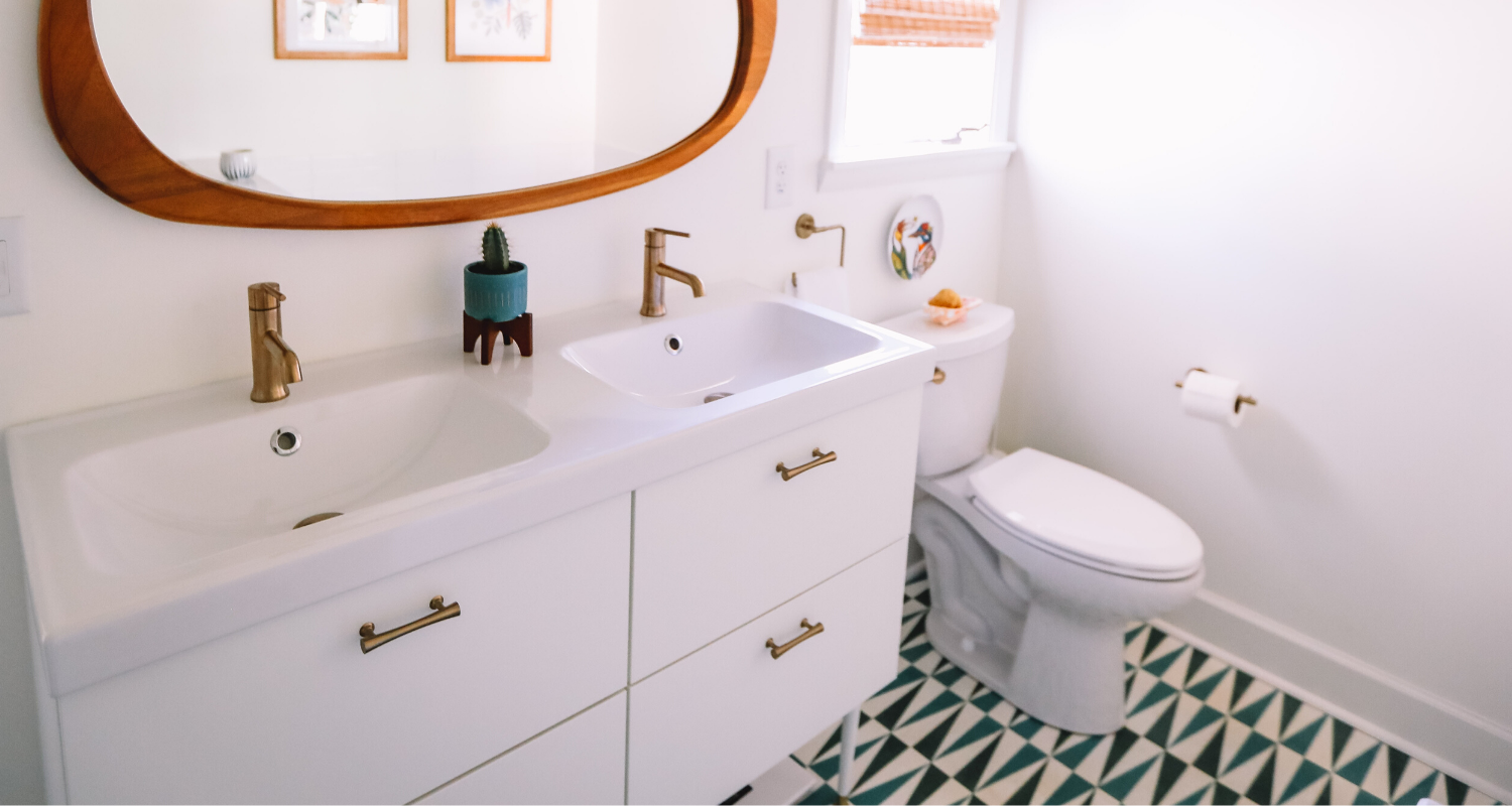 What Is A Half Bath The Mystery Behind Fractional Bathrooms Solved