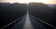 A bridge representing a bridge loan.