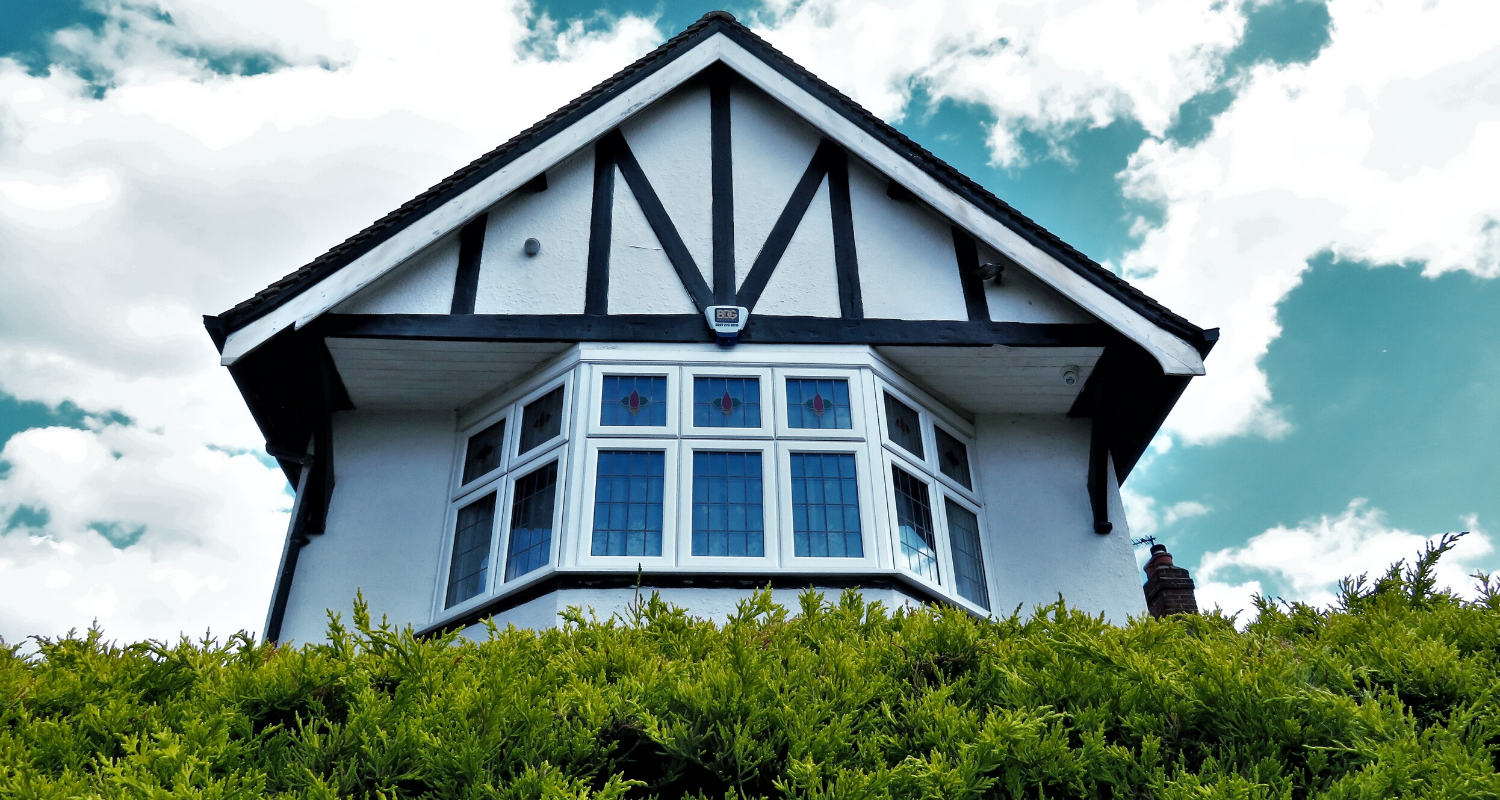 A home that you could get inspection tips for.