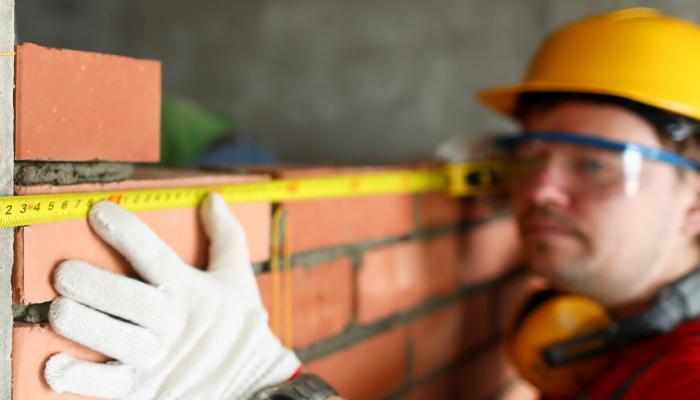 Get broken bricks repairs to update curb appeal for brick homes