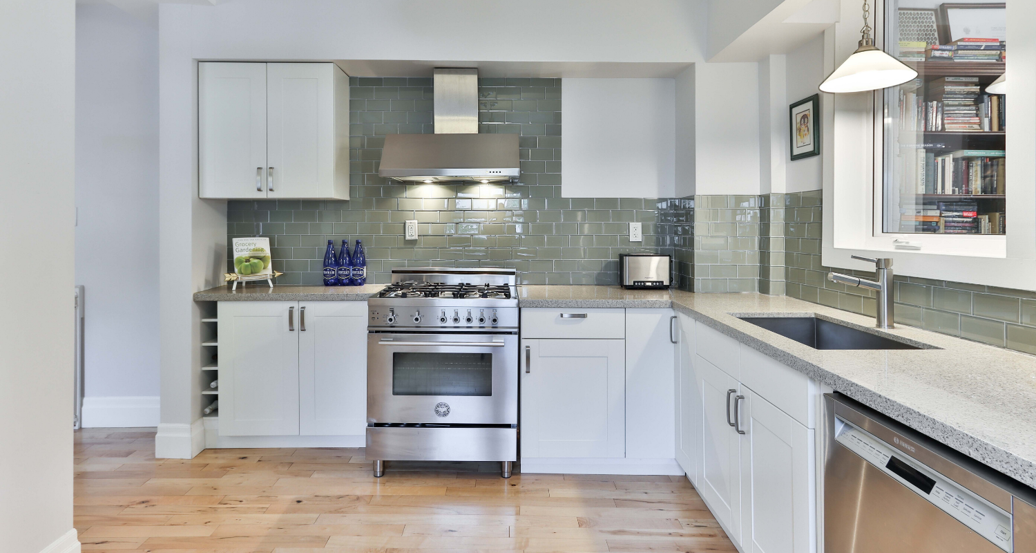 How Much Is It To Remodel A Kitchen A Budgeting Guide