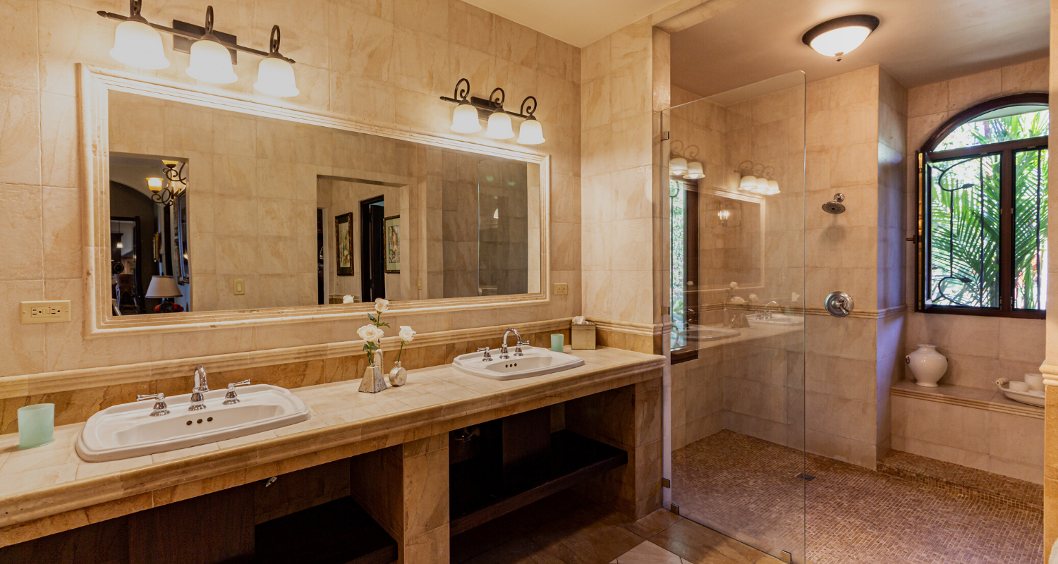 How Much Does It Cost To Remodel A Bathroom On Average